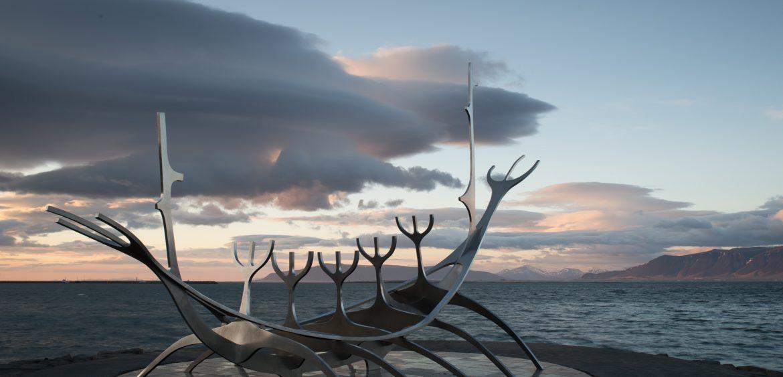 Búðakirkja from the East